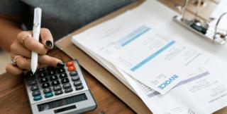 Les deux types de remboursement des frais professionnels : frais réels ou déduction forfaitaire.
