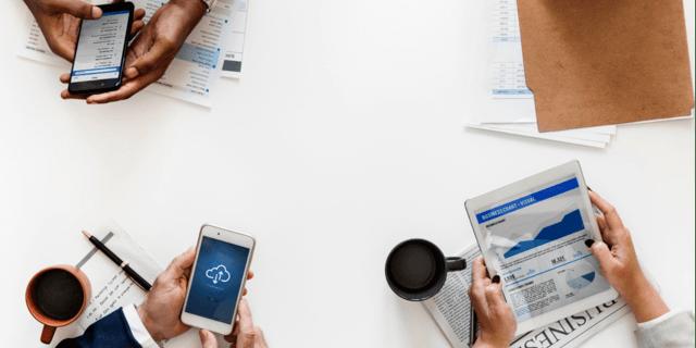 Une solution collaborative de gestion de note de frais en entreprise.