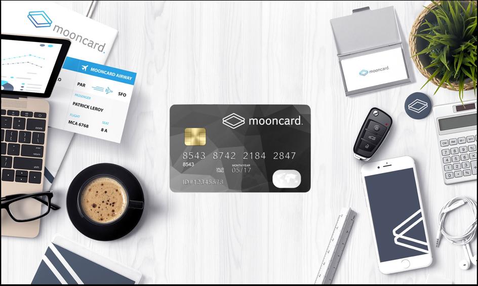 L'utilisation d'une carte bancaire connectée simplifie les notes de frais !