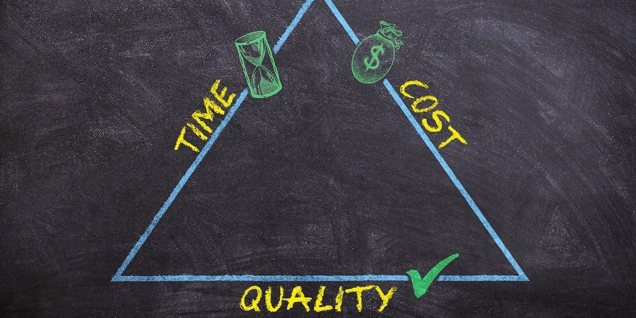 La dématérialisation fait gagner du temps, de l'argent et permet d'éviter les erreurs
