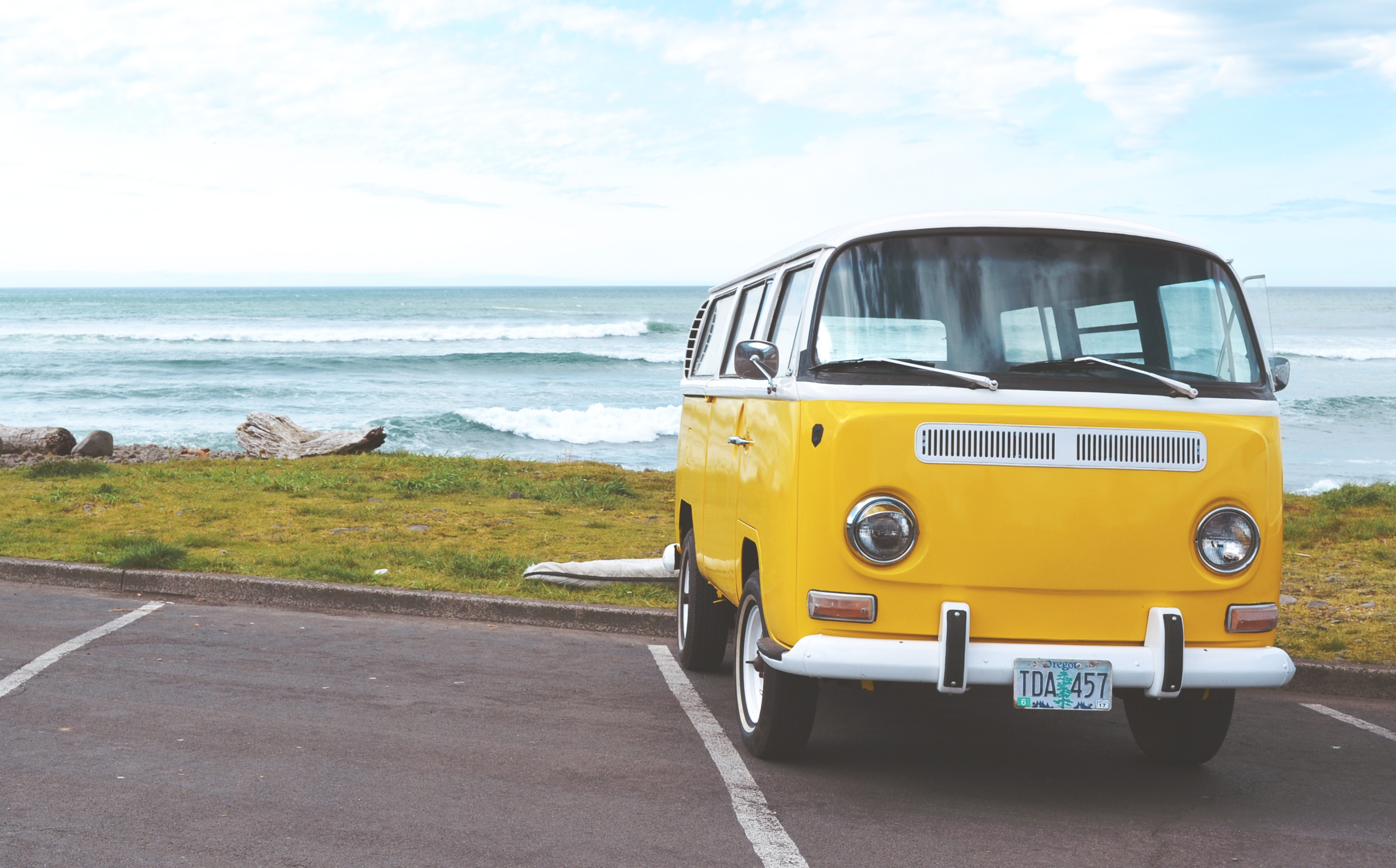 Pour l'achat d'un véhicule utilitaire, vous pouvez récupérer la TVA !