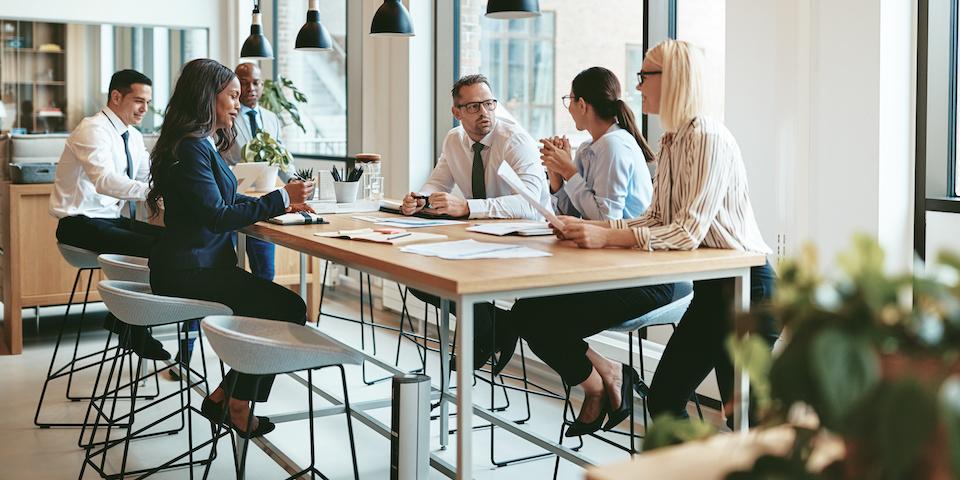 Le guide pour motiver vos collaborateurs en 6 étapes.