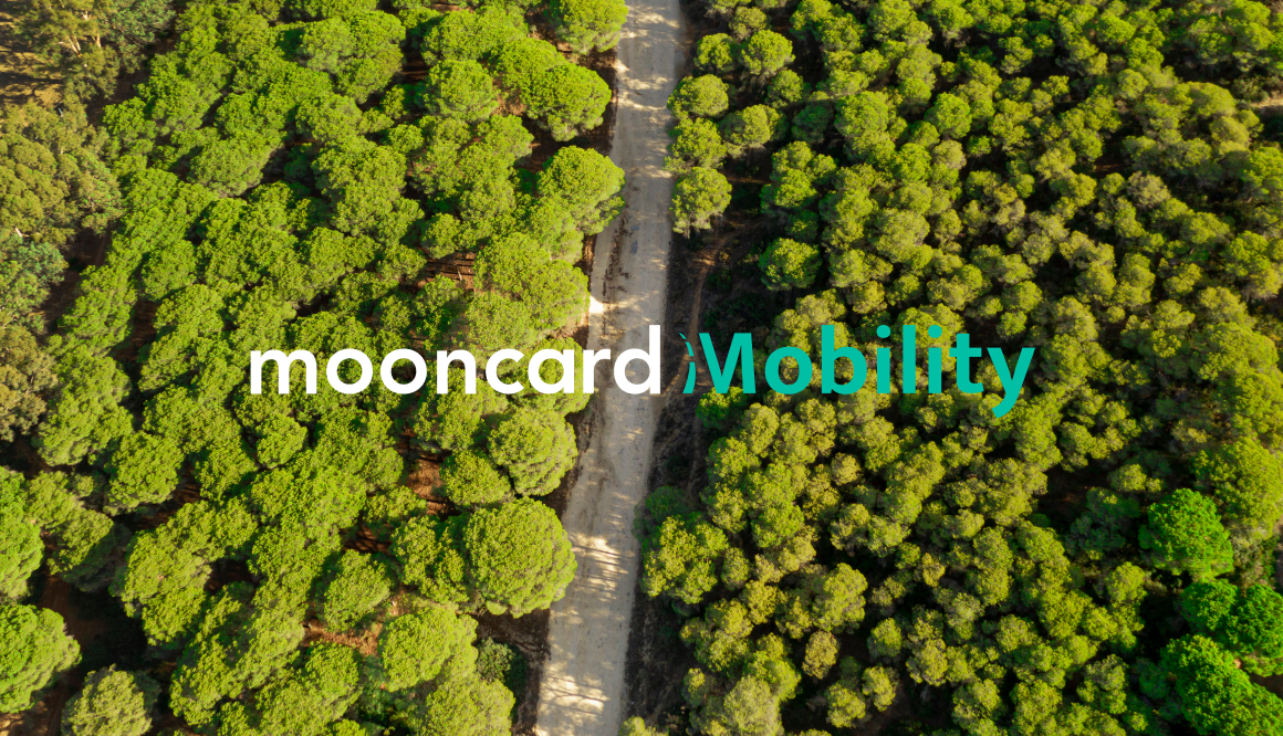 Mooncard lance Mooncard Mobility