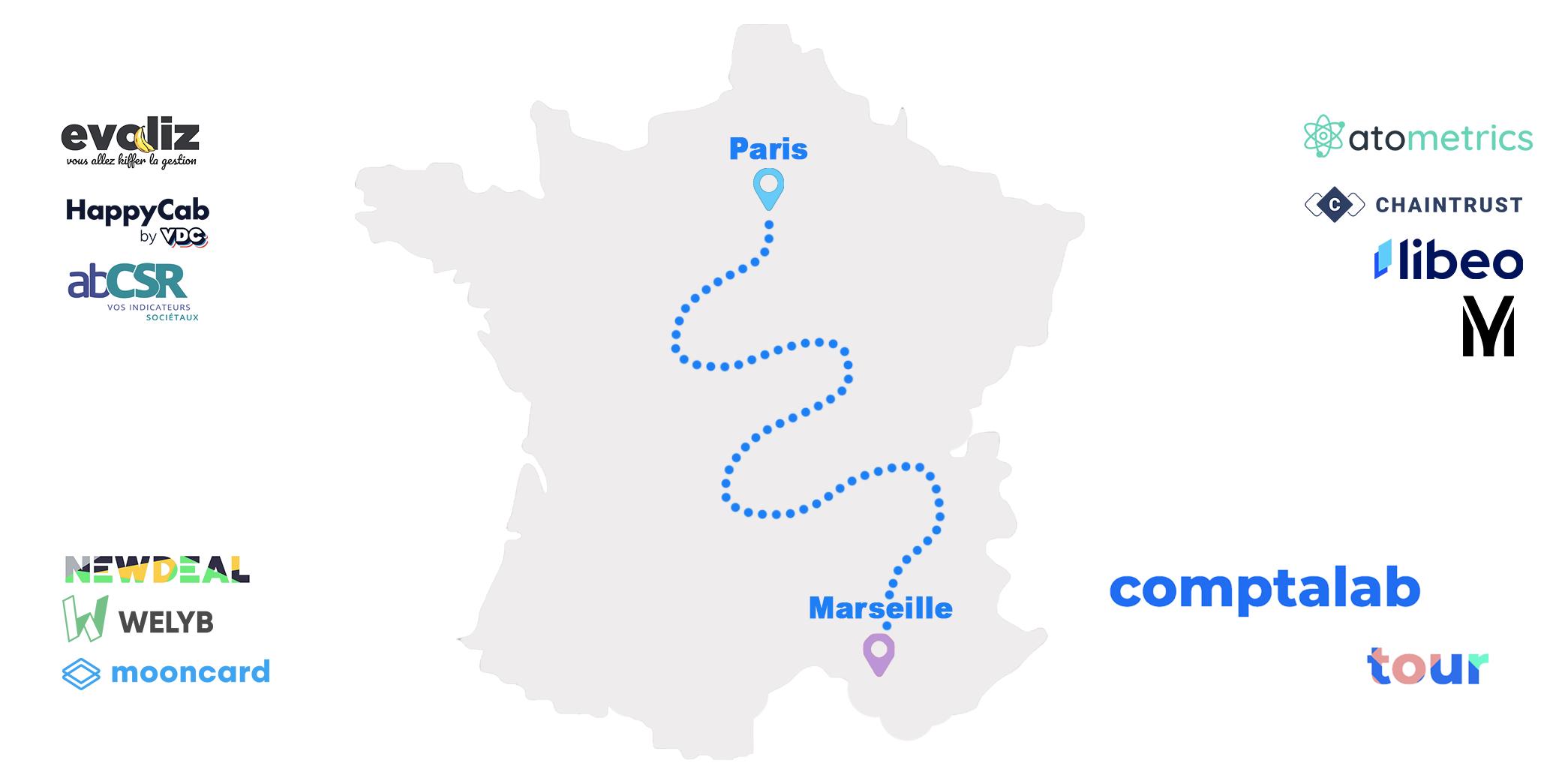 Experts-comptables : le ComptaLab Tour à Marseille testé et adopté !