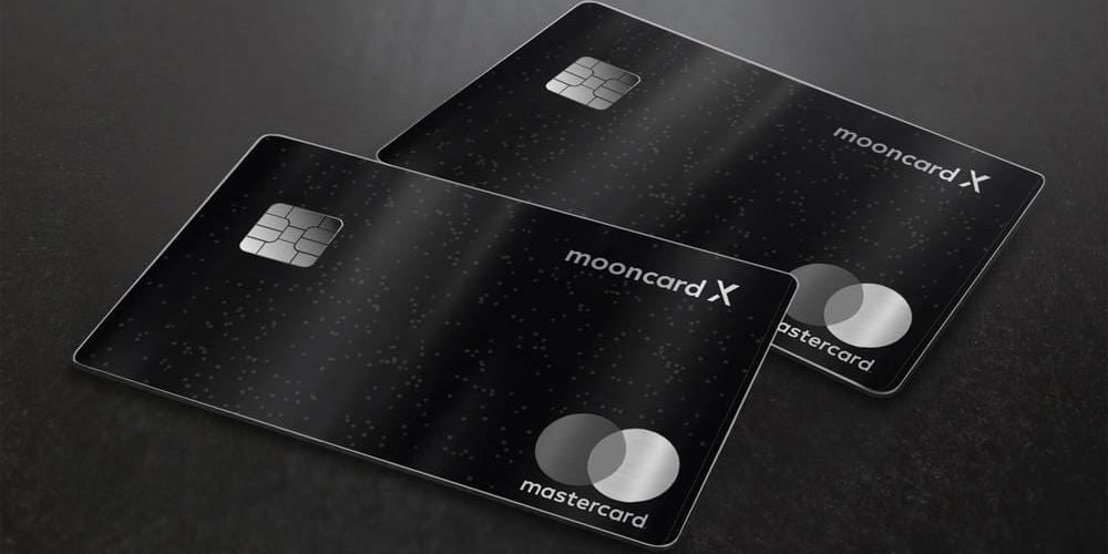 Mooncard X : l'excellence d'un assistant personnel pour simplifier votre quotidien