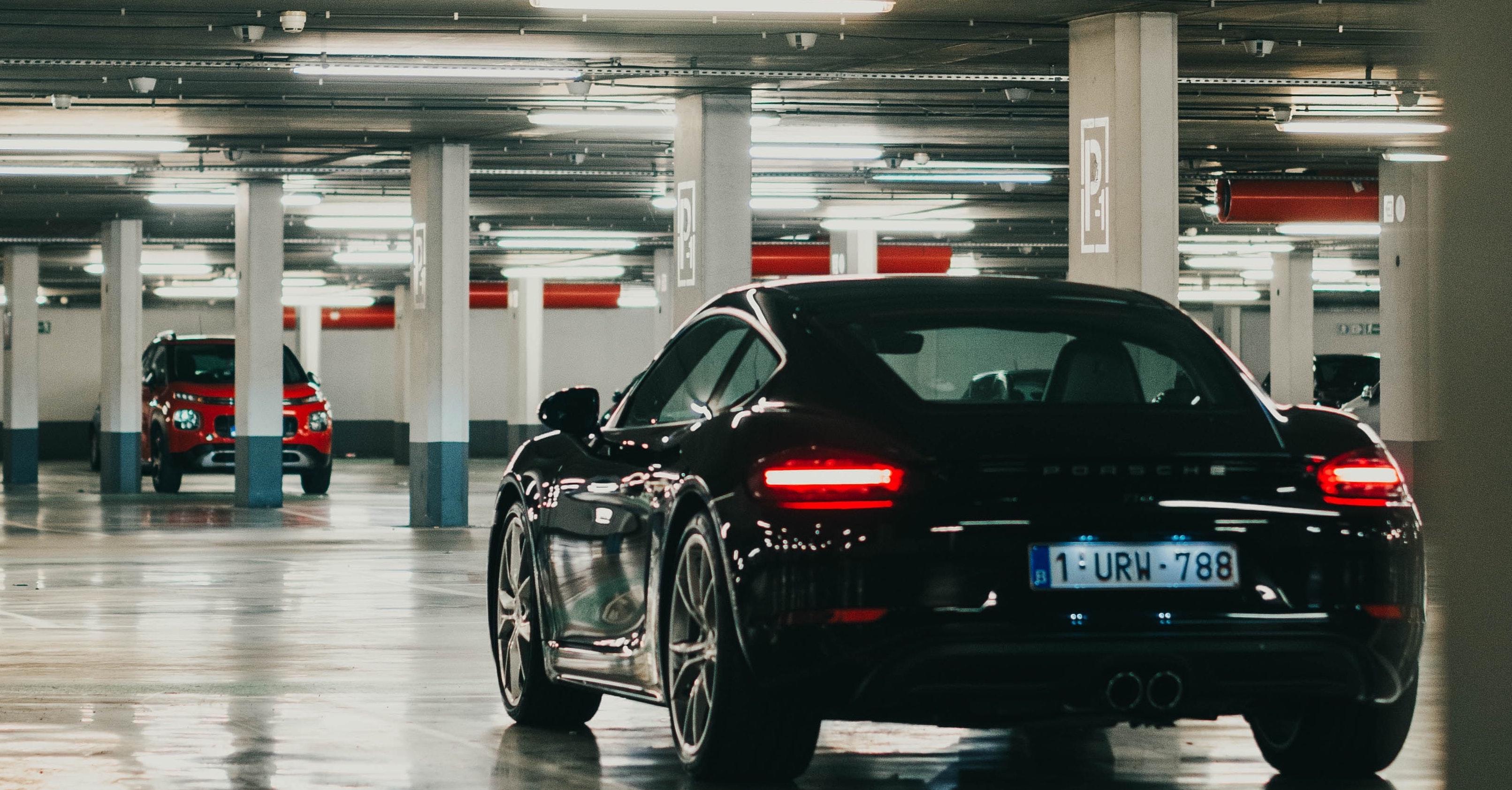 voiture de fonction