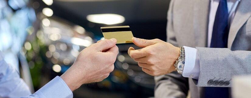 Choisir un compte bancaire pro