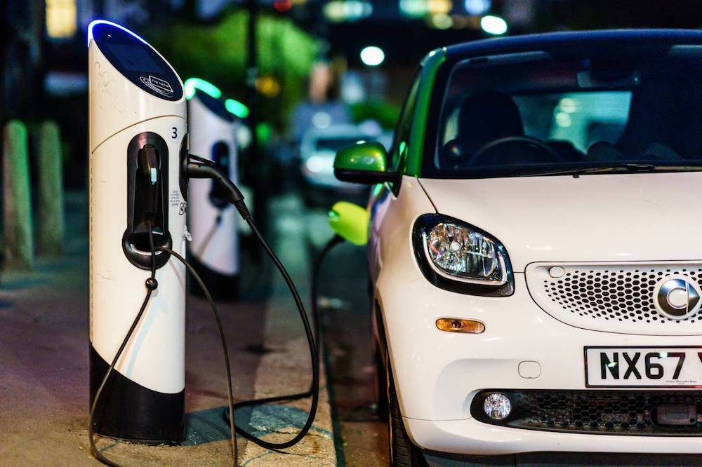 Tout savoir sur la carte de recharge de voiture électrique