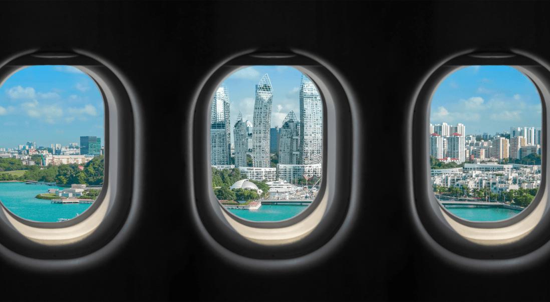 Programme de fidélité des compagnies aériennes : de quoi on parle ?