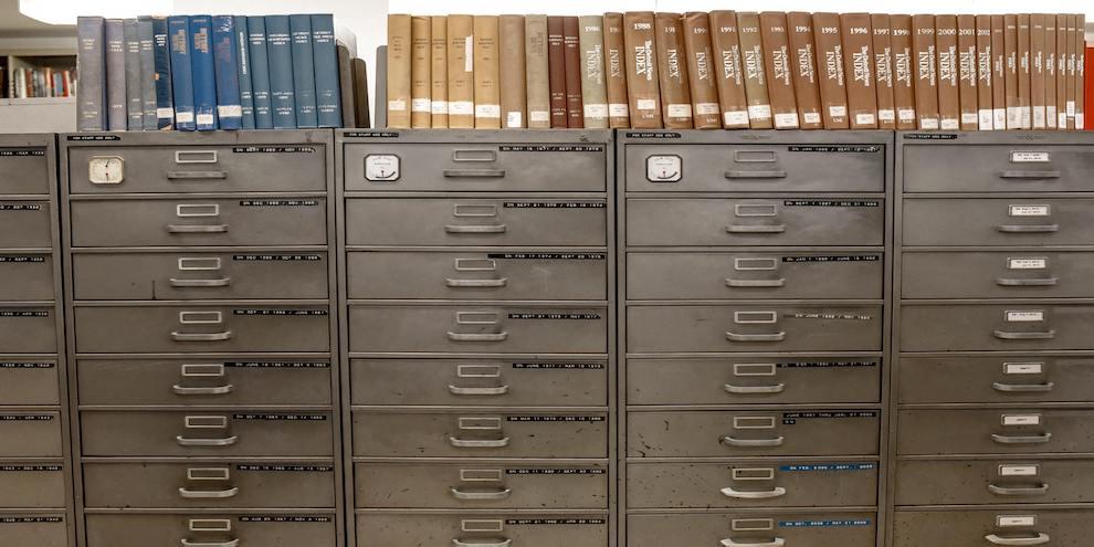 Archivage électronique : la dématérialisation en confiance
