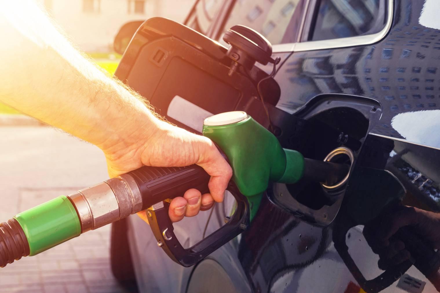 Carte essence vs indemnités kilométriques